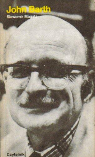 Znalezione obrazy dla zapytania Sławomir Magala John Barth