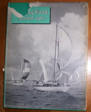 Yachting World Annual 1961..j.angielski