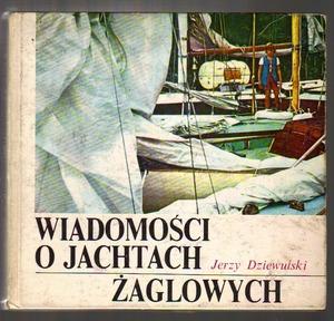 Znalezione obrazy dla zapytania wiadomości o jachtach