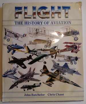 Flight The History of Aviation