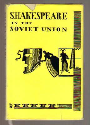 Shakespeare in the Soviet Union..j.angielski