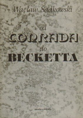 Od Conrada do Becketta