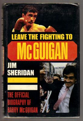 Leave the Fighting to McGuigan