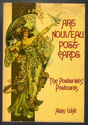 Art Nouveau Postcards