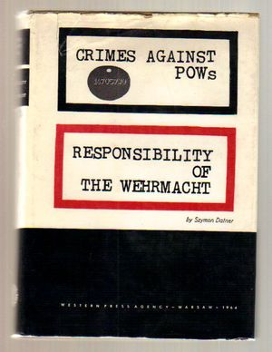 Responsibility of the Wehrmacht..j.angielski