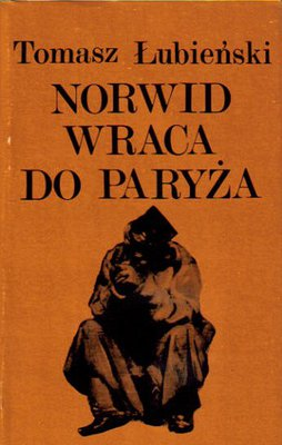 Norwid wraca do Paryża