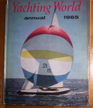 Yachting World Annual 1965..j.angielski