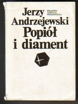 Popiół i diament