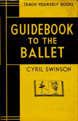 Guidebook to The Ballet