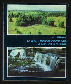 Man,ecosystems and culture..j.angielski