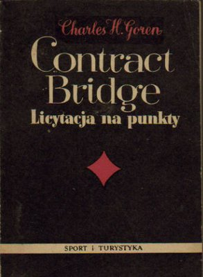 Contract Bridge. Licytacja na punkty