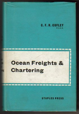 Ocean Freights and Chartering