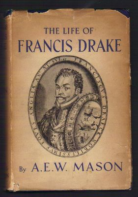 The Life of Francis Drake