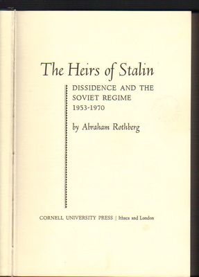 The Heirs of Stalin