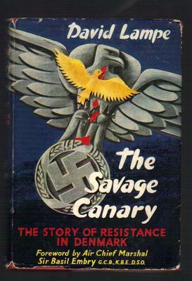 The Savage Canary