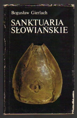 Sanktuaria slowiańskie